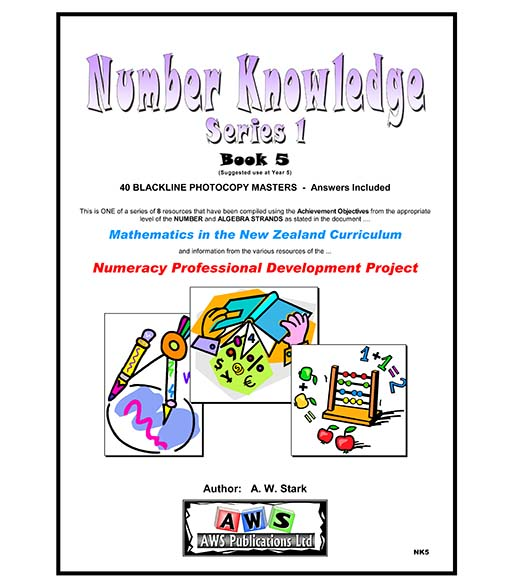 Number Knowledge Series.pub