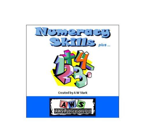 Numeracy CD